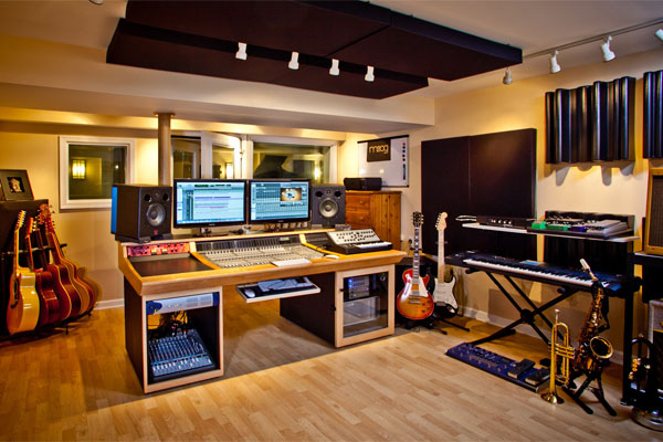 Excellent Live Room Recording Studio Euskal Net Largest Home Design Picture Inspirations Pitcheantrous